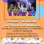 the dansant de MULHOUSE 2 2017